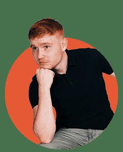 Joe Kenny- SALES EXECUTIVE
