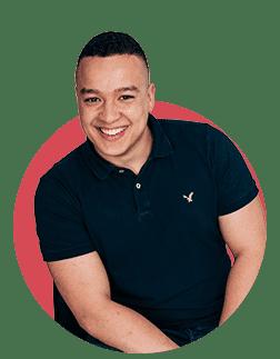Jossiah Pinto-Day- SALES EXECUTIVE