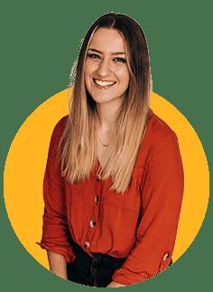 Sophia Amireh - CREATIVE MARKETER