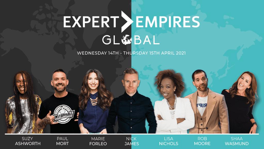 Expert Empires Global