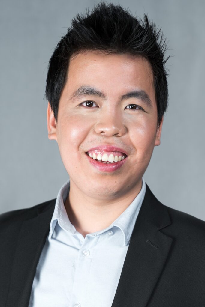 Dennis Chen